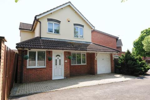 3 bedroom detached house for sale - Wedgwood Close, Whitchurch, Bristol, BS14