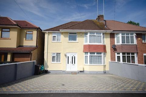 5 bedroom semi-detached house for sale - Burley Grove, Bristol, BS16 5PZ