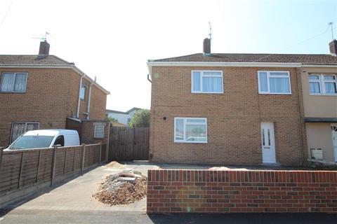 3 bedroom semi-detached house for sale - Gill Avenue, Fishponds, Bristol, BS16 2NB