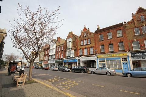 Retail property (high street) for sale - TRADING ICE CREAM/DESSERT/RESTAURANT BUSINESS FOR SALE WITH LEASE