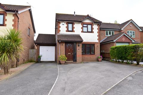 3 bedroom detached house for sale - Craven Close, Longwell Green, Bristol, BS30 7BX