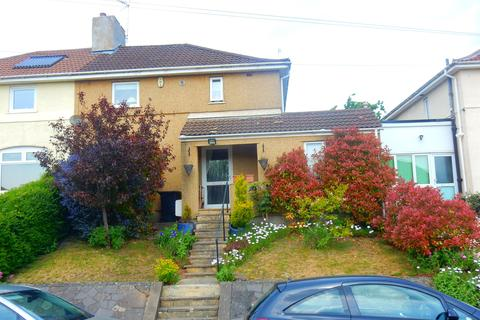 3 bedroom semi-detached house for sale - Ponsford Road, Bristol, BS4 2UR