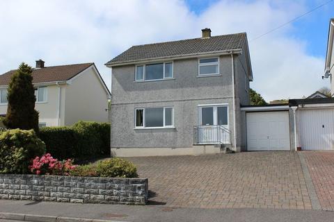 4 bedroom detached house for sale - Gannet Drive, St. Austell