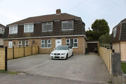3 bedroom semi-detached house for sale - Carnsmerry, Bugle
