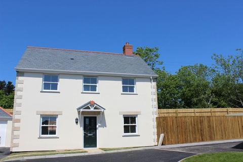 3 bedroom detached house for sale - Hewas Water, St. Austell