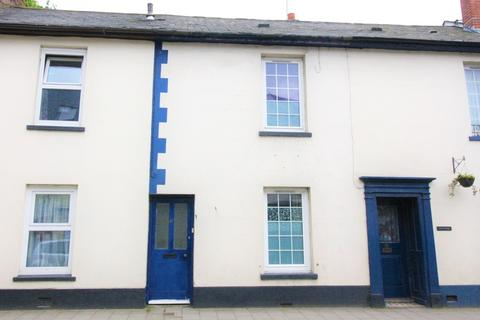 2 bedroom terraced house for sale - Ottery St Mary