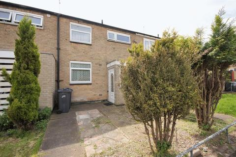 3 bedroom terraced house for sale - Thirlmere Drive, Moseley - Three bedroom mid-terrace home in Moseley needing modernising!