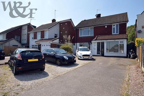 4 bedroom detached house for sale - Eachelhurst Road, Walmley, Sutton Coldfield