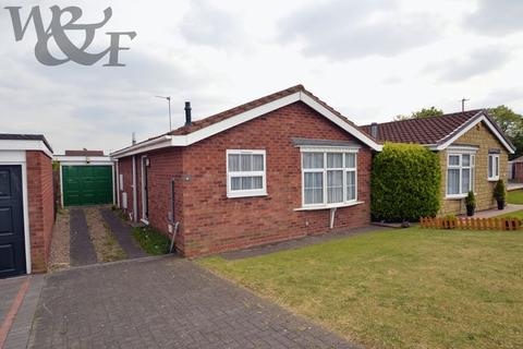 2 bedroom detached bungalow for sale - Ash Way, Erdington, Birmingham