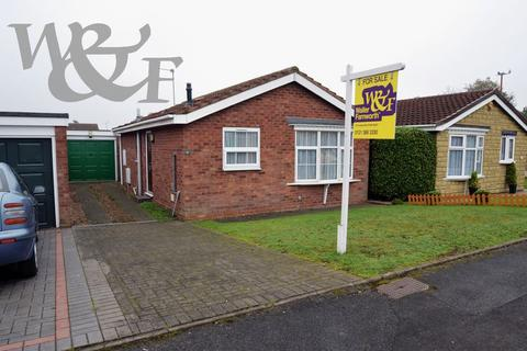 2 Bedroom Detached Bungalow For Sale Ash Way Erdington Birmingham