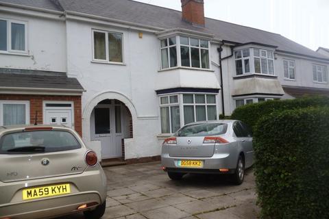 5 bedroom semi-detached house to rent - Balden Road, Harborne,  B32 2EL