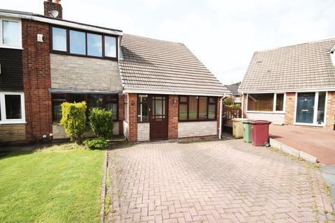 4 bedroom semi-detached house to rent - Lower Mead, Edgerton, Bolton, Lancashire.