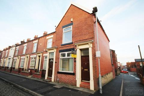2 bedroom terraced house to rent - Norwood Grove, Bolton, Lancashire.