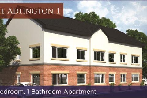 1 bedroom apartment for sale - The Adlington, Lostock Lane, Lostock, Bolton, Lancashire.