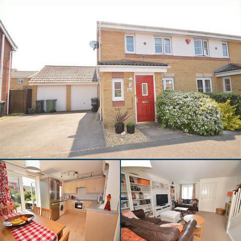 3 bedroom semi-detached house for sale - East Cowes, PO32 6FE