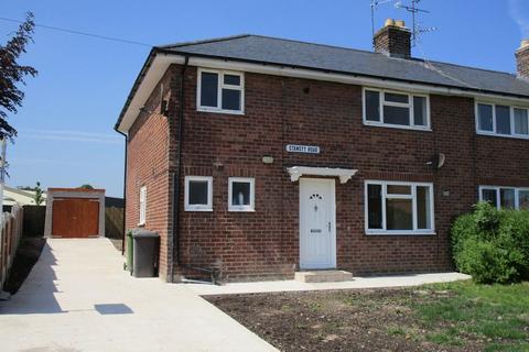 3 Bedroom Semi Detached House To Rent   Stansty Road, Wrexham