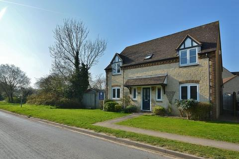 4 bedroom detached house for sale - High Street, Tetsworth, Thame, Oxfordshire, OX9