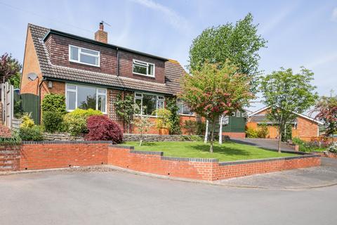 4 bedroom detached house for sale - Tenbury Wells, Worcestershire, WR15 8DL