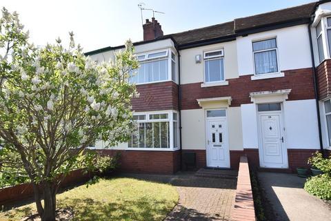 3 bedroom terraced house to rent - Ashbrooke Terrace, East Boldon