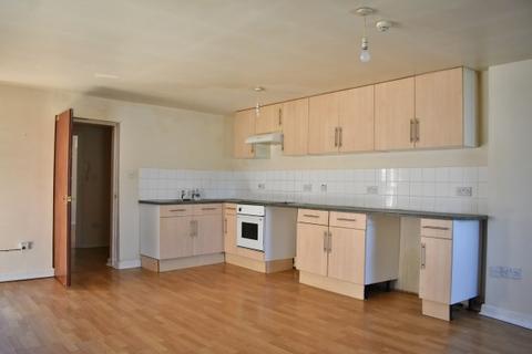 2 bedroom flat to rent - High Street, Cardigan