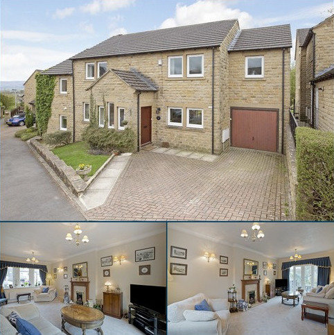 4 bedroom semi-detached house for sale - Well Close, Addingham