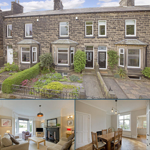 4 bedroom terraced house for sale - Oxford Road, Guiseley
