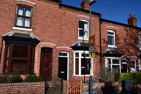 3 bedroom terraced house to rent - Mary Vale Road, Stirchley