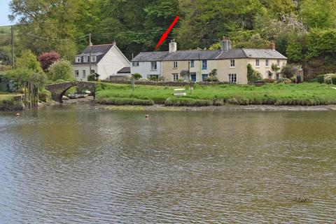 2 bedroom semi-detached house for sale - Lerryn, Nr. Lostwithiel, Cornwall, PL22