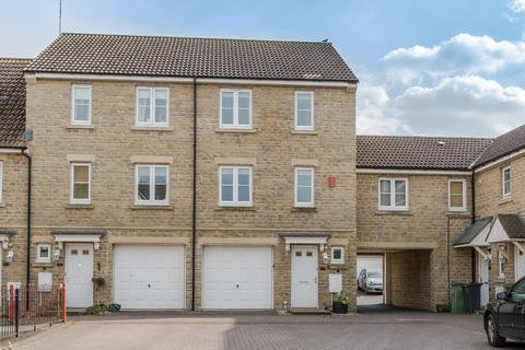 3 bedroom townhouse for sale - Beechwood Close, Nailsworth