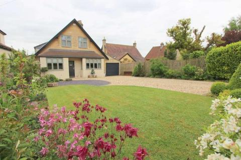 4 bedroom detached house for sale - Horsecombe Brow