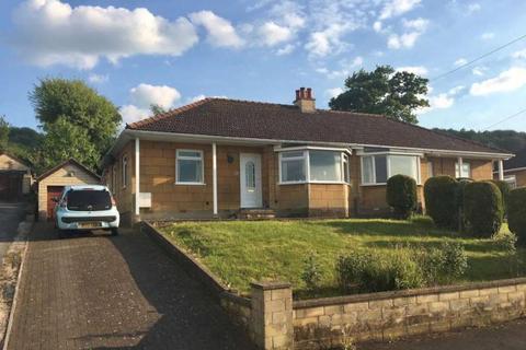 2 bedroom semi-detached bungalow for sale - Devonshire Road, Bathampton