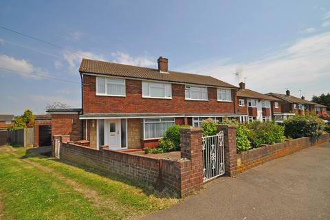 3 bedroom semi-detached house for sale - Gilbert Close, Hempstead, ME7