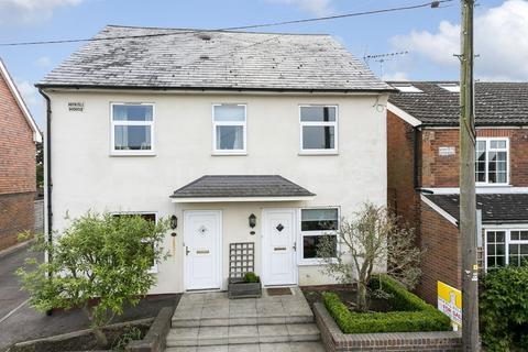 2 bedroom semi-detached house for sale - Golden Green, Tonbridge