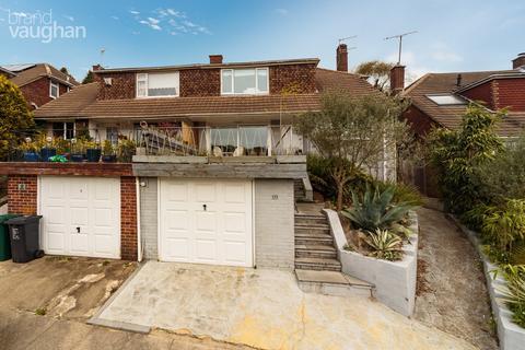 3 bedroom semi-detached house for sale - bankside, Brighton, BN1