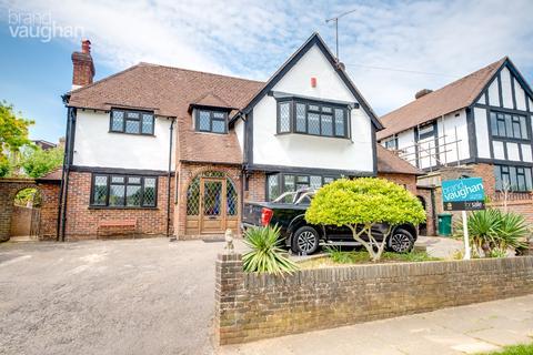 4 bedroom detached house for sale - Brangwyn Way, Brighton, BN1