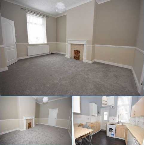 2 bedroom terraced house for sale - Gerald Street, South Shields