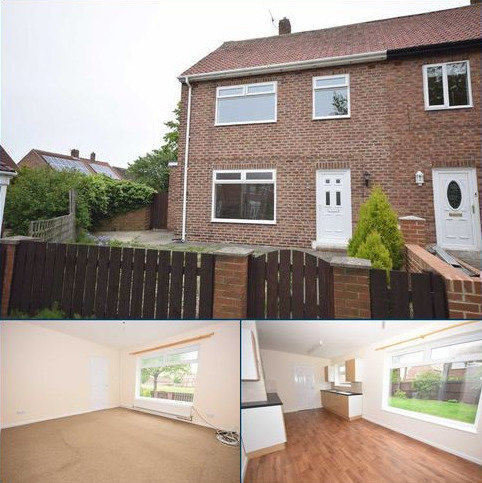 3 bedroom semi-detached house for sale - Ingleside, South Shields