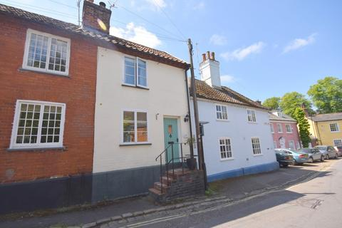 2 bedroom terraced house to rent - Angel Lane, Woodbridge