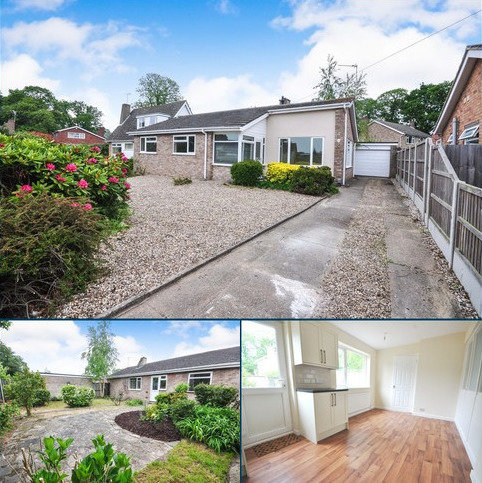 3 bedroom detached bungalow for sale - St. Austell Road, Colchester, CO4 0LL