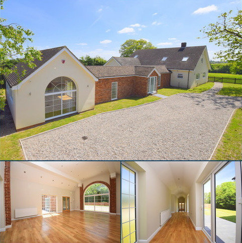 5 bedroom detached house for sale - Howe Green Road, Purleigh, CM3 6PX
