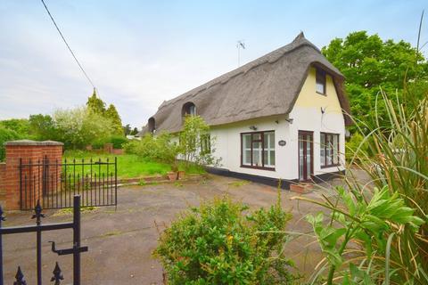 3 bedroom cottage for sale - Waltham Road, Boreham, CM3 3AY