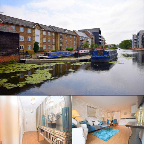 2 bedroom ground floor flat for sale - Cressy Quay, Chelmsford, CM2 6ZH