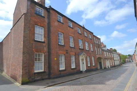 Studio to rent - Pottergate, Norwich