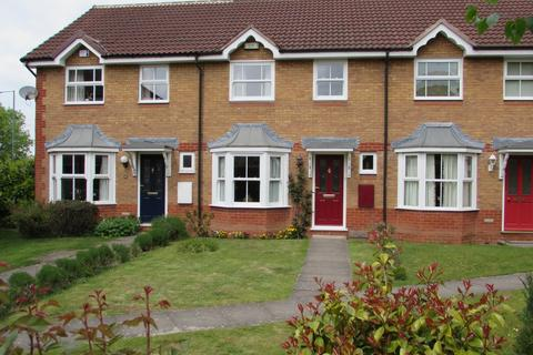 3 bedroom terraced house for sale - Gilmorton Close, Solihull