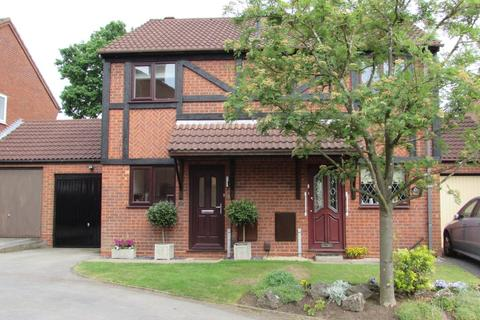 2 bedroom semi-detached house for sale - Tilesford Close, Shirley