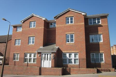 2 bedroom ground floor flat to rent - Bellhouse Road, Firth Park, Sheffield