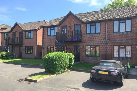 1 bedroom ground floor flat for sale - Rosemary Gardens, Parkstone, Poole