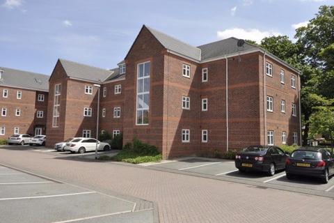 2 bedroom apartment to rent - Brackenhurst Drive, Moortown, Leeds, LS17