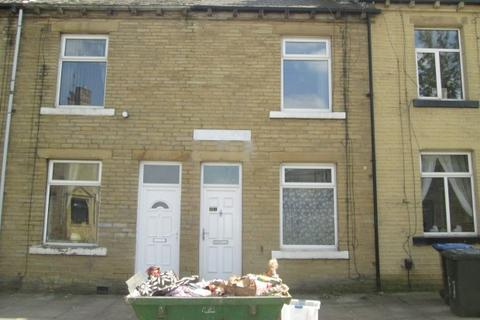 3 bedroom terraced house to rent - Brompton Road,  East Bowling, BD4