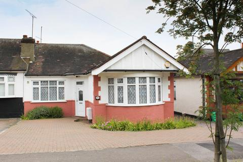 3 bedroom semi-detached bungalow for sale - Kensington Drive, Woodford Green